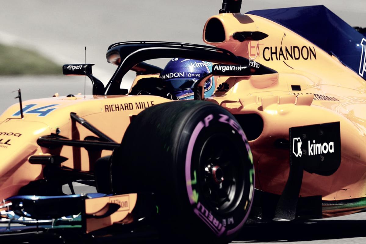 """Formula 1 - Alonso: """"Non ho mai pensato ad un impegno in IndyCar"""""""