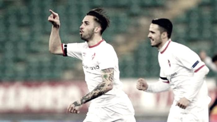 Serie B, Il Bari non si ferma più: battuto il Brescia 2-0