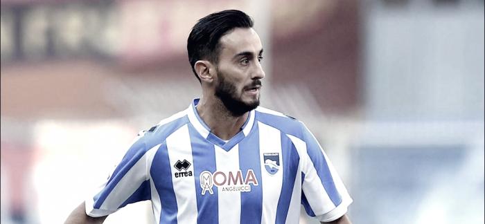 Alberto Aquilani rescinde il suo contratto con il Pescara