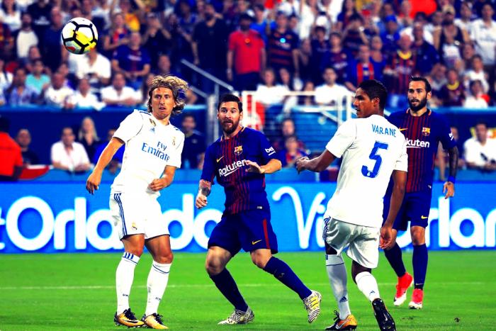 Il Barcellona si avvicina alla Supercoppa aspettando il mercato