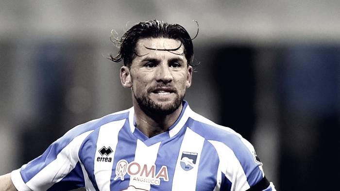 """Pescara, parla Stendardo: """"Continueremo a lottare"""""""