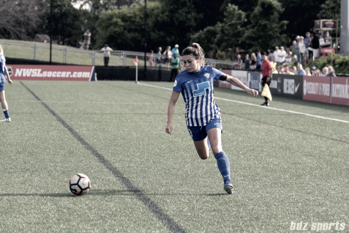 Boston Breakers re-sign Brooke Elby for third season