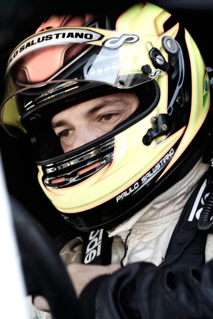 """""""Vou com a faca nos dentes"""", diz Paulo Salustiano sobre final da Fórmula Truck"""