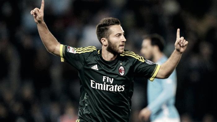 Il Milan ritrova Bertolacci
