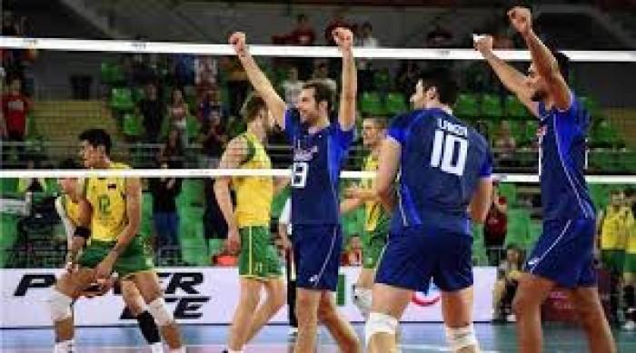 VolleyM, Final Six World League: il Brasile schianta l'Italia con un secco 3-0