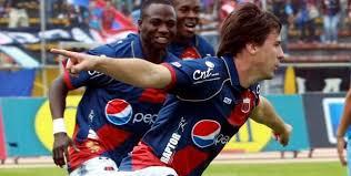 El Deportivo Quito buscará los 3 puntos sin su goleador