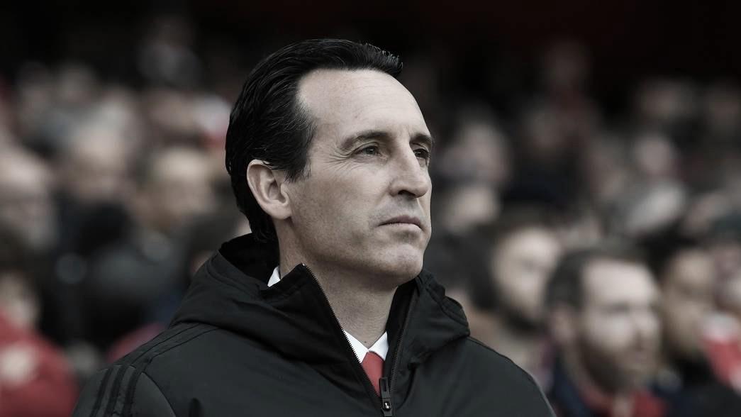 Ex-Arsenal, Unai Emery é anunciado como novo técnico do Villarreal