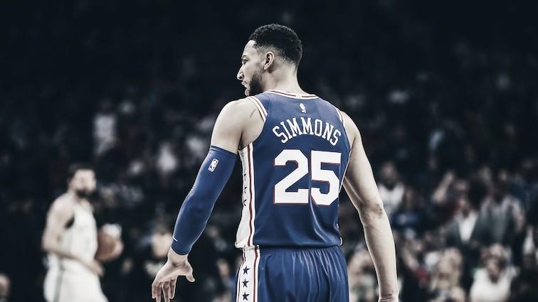 Philadelphia 76ers: Renovarse o morir