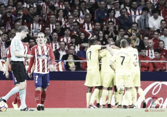 Análisis del rival: Villarreal C. F.
