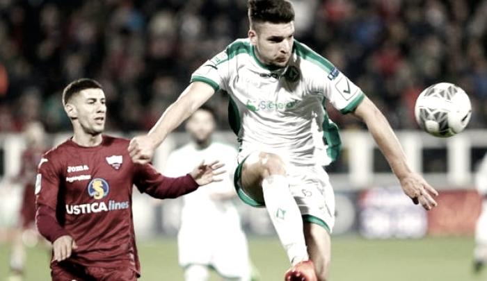 Serie B, Trapani ed Avellino non si fanno male (0-0)