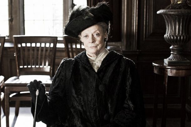 Ganador del concurso de 'Downton Abbey'