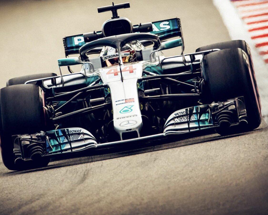 Formula 1 - La presentazione del Gran Premio degli Stati Uniti