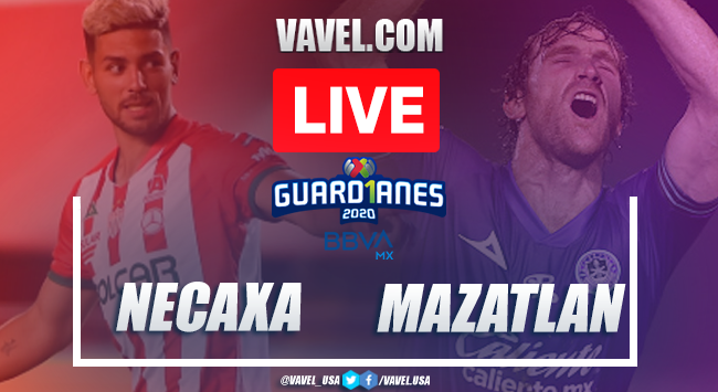 Necaxa vs Mazatlán: LIVE Stream Online and Updates (0-0)