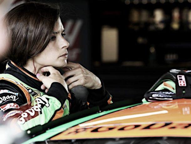 Steiner não demonstra confiança sobre Danica Patrick na F1