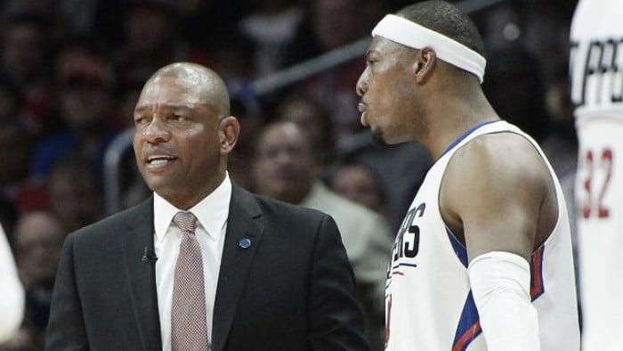 """NBA, Doc Rivers: """"Pierce ancora indeciso sul suo futuro"""""""