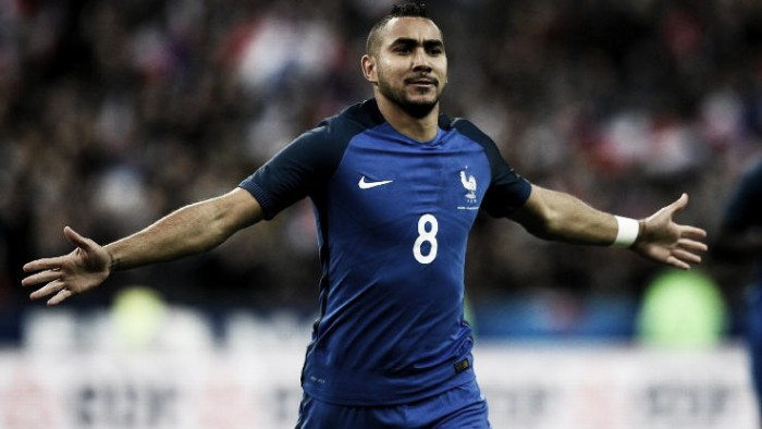 Pires believes Payet deserves France starting spot