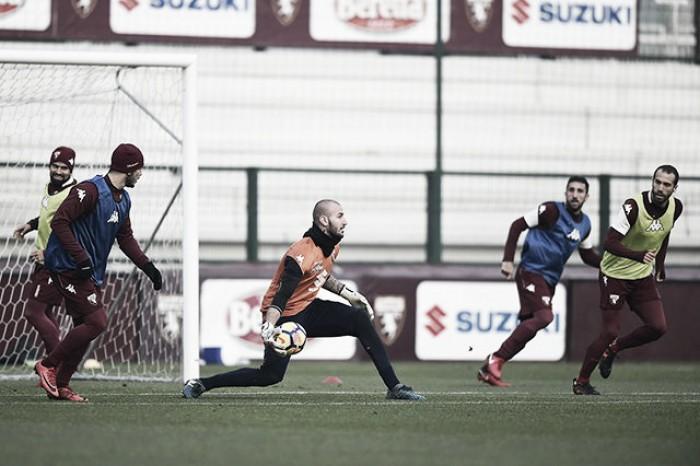 Torino-Carpi, Mihajlovic: