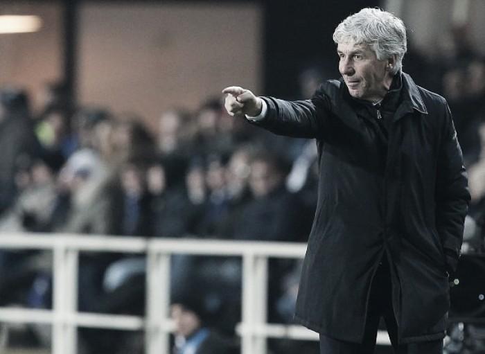 Atalanta-Borussia Dortmund, Marino: