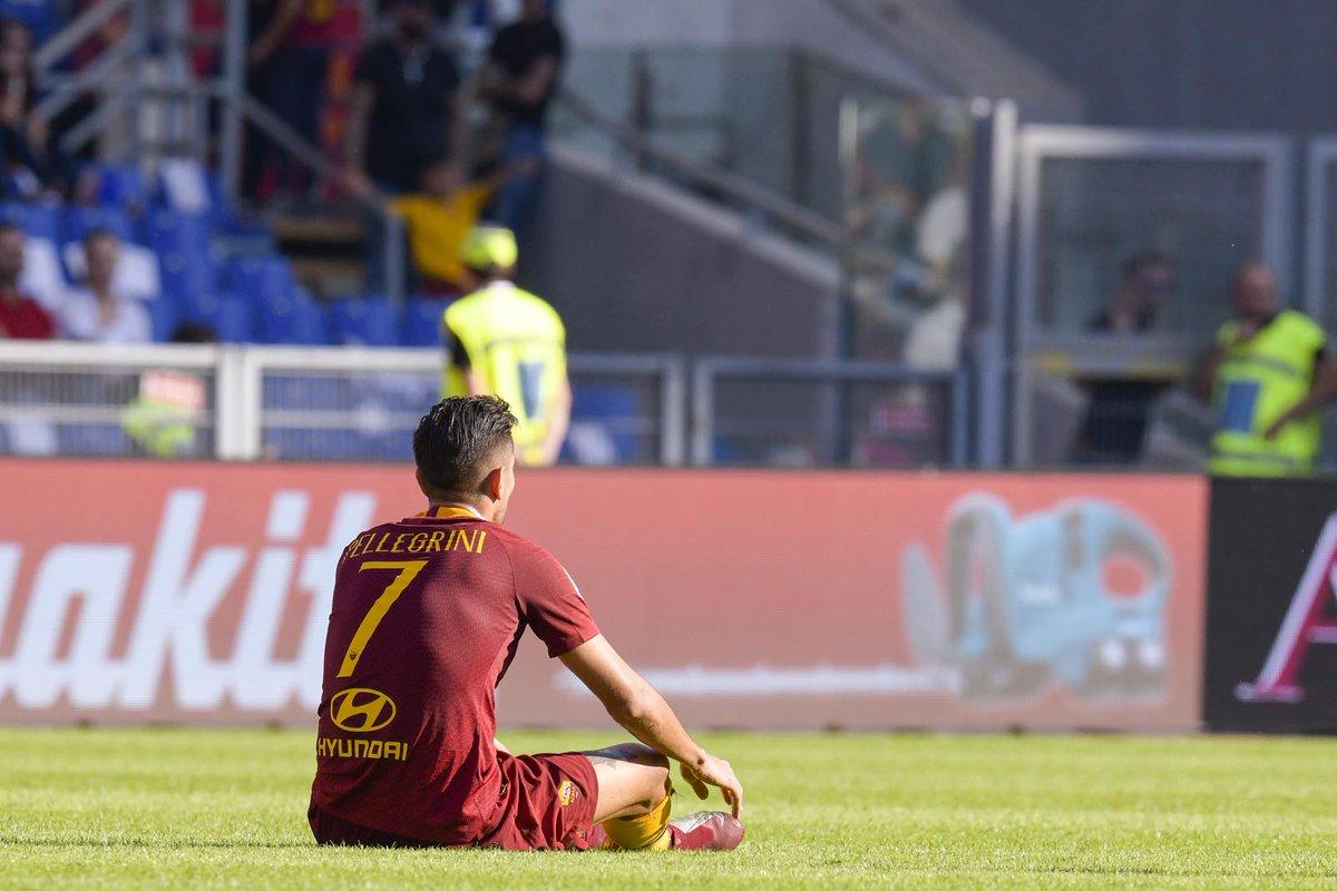 Serie A - Colpo della SPAL all'Olimpico: battuta la Roma 0-2