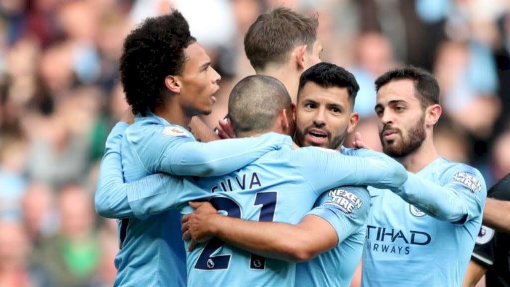 Champions League - Il City bussa alla porta dello Shakhtar