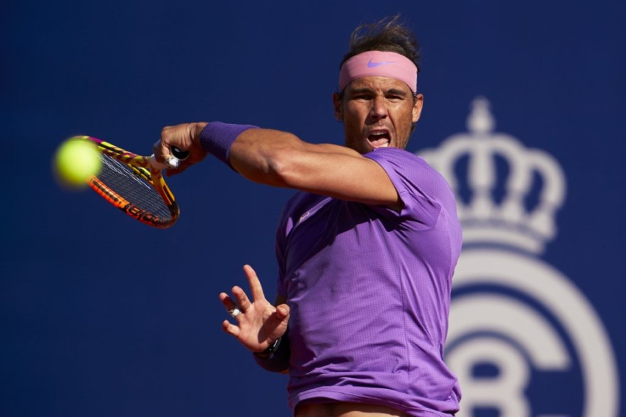ATP Barcelona: Rafael Nadal storms past Cameron Norrie
