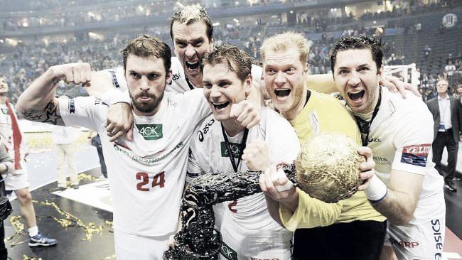 Hambourg, champion d'Europe inattendu