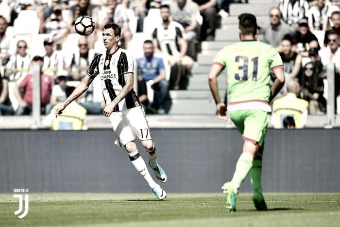 Juventus, ancora Allegri:
