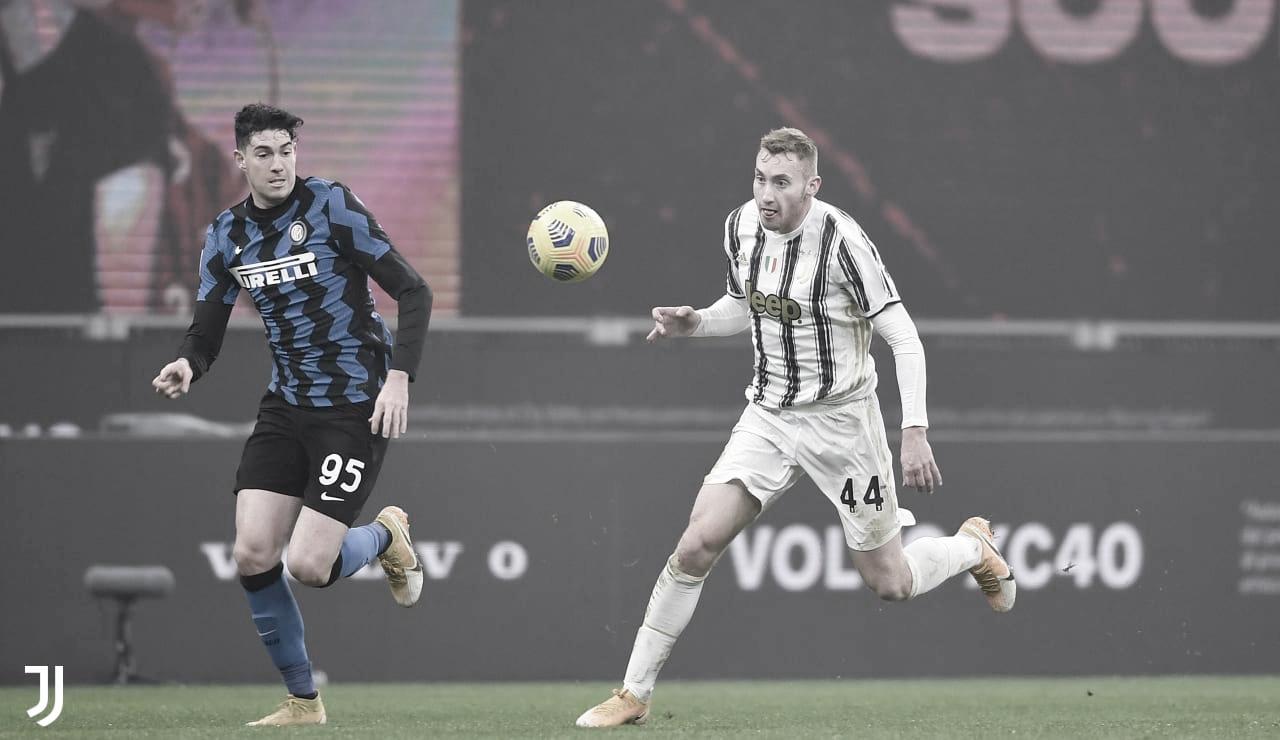 Melhores momentos de Juventus x Internazionale (0-0)