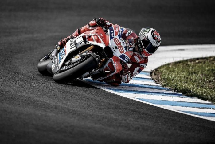 MotoGp, Domenicali bacchetta Lorenzo: