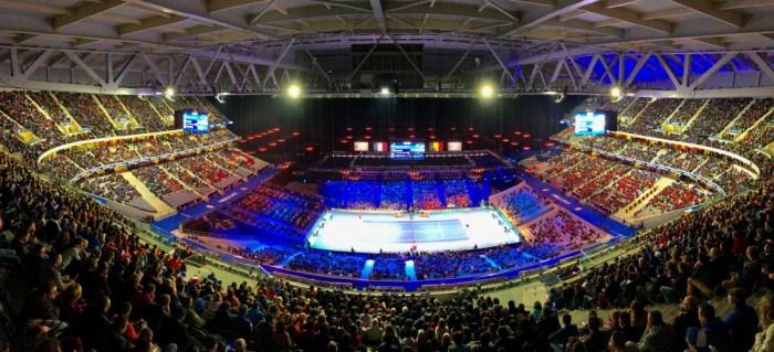 Davis Cup - Salta la premiata ditta francese, Belgio con Bemelmans - De Loore