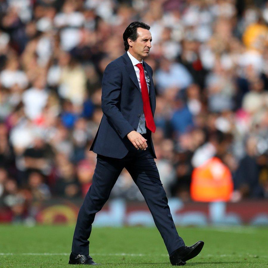 Premier League - La rivoluzione di Emery