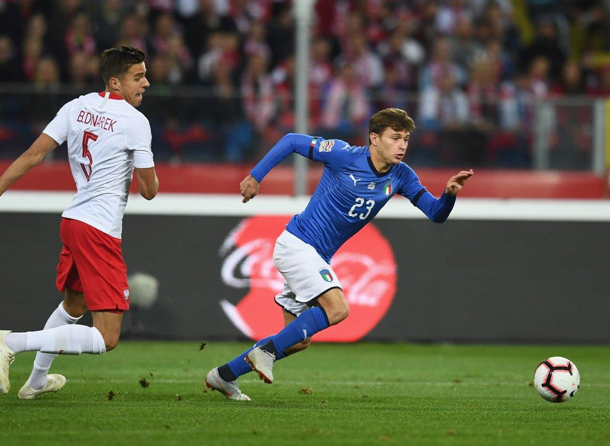 Milan ed Inter, il derby è anche sul mercato: Biraghi e Barella piacciono alle milanesi