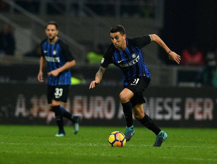 Inter, Vecino: