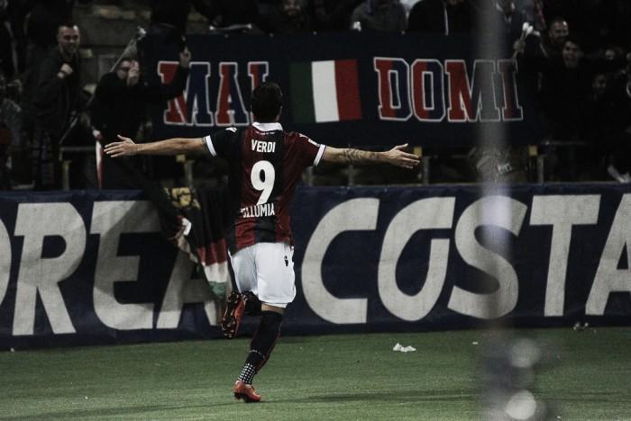 Sorpresa al Dall'Ara, il Bologna travolge la Sampdoria: 3-0 per i felsinei