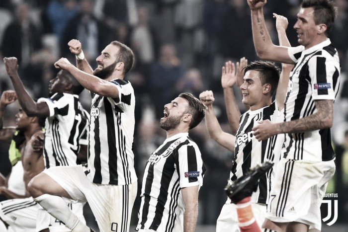 Juventus: in media(na) stat virtus