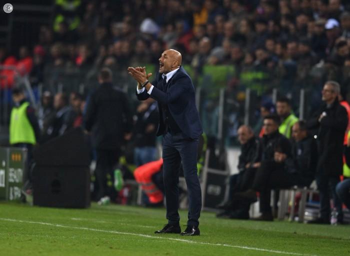 Inter, UFFICIALE: risentimento per Vecino, lavora per esserci con la Juve