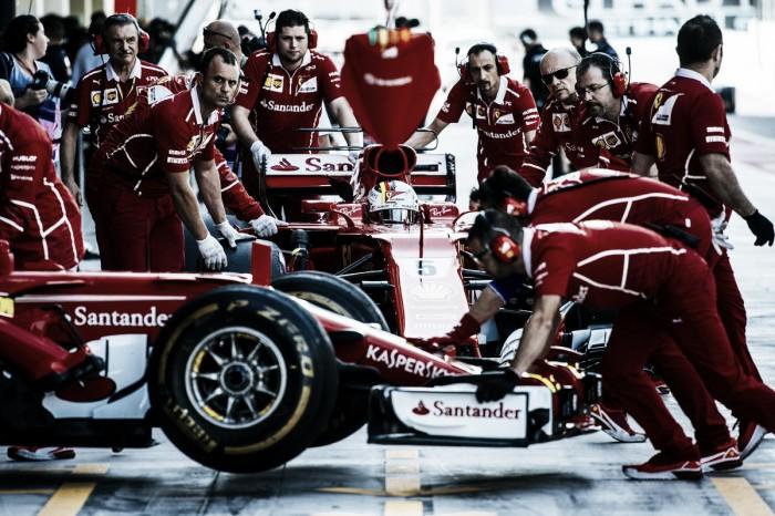 El debate: ¿es real la amenaza de Ferrari?