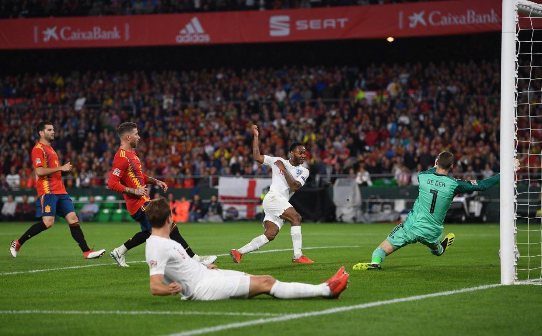 UEFA Nations League - L'Inghilterra passa a Siviglia: battuta la Spagna 2-3