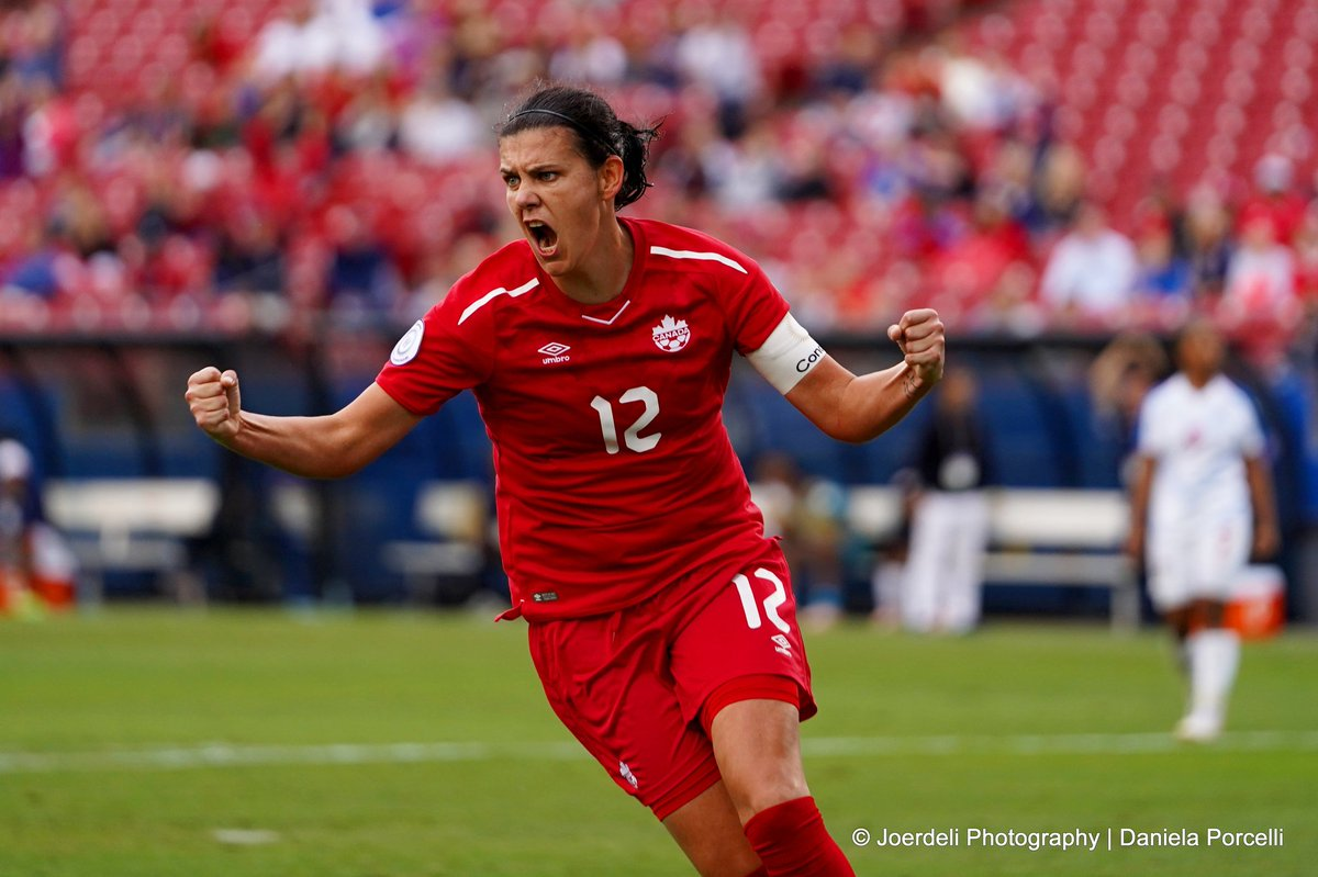 CONCACAF Women's Championship Semi-Final Review