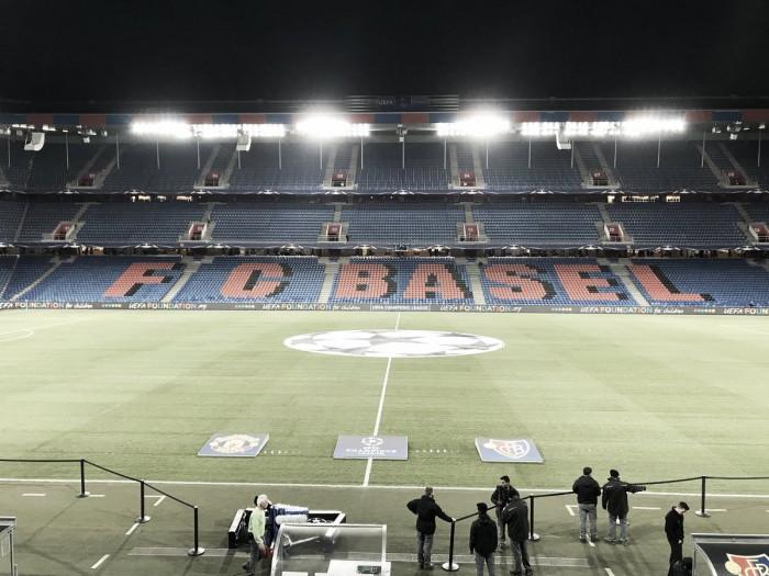 Champions League - Colpaccio Basilea: Manchester United battuto grazie ad una rete di Lang