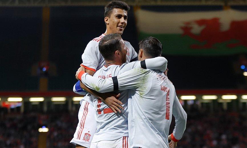 Calcio internazionale: il punto sulle amichevoli di ieri