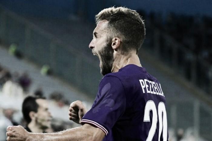 Fiorentina, Pezzella verso il riscatto