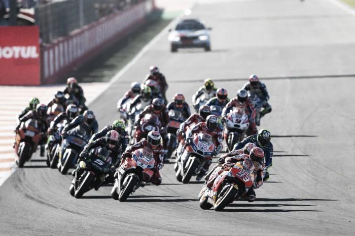 MotoGP: come cambia il regolamento