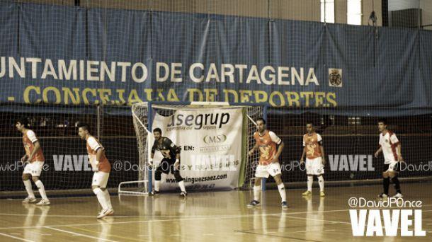 Palma Futsal, primer rival del Cartagena en pretemporada