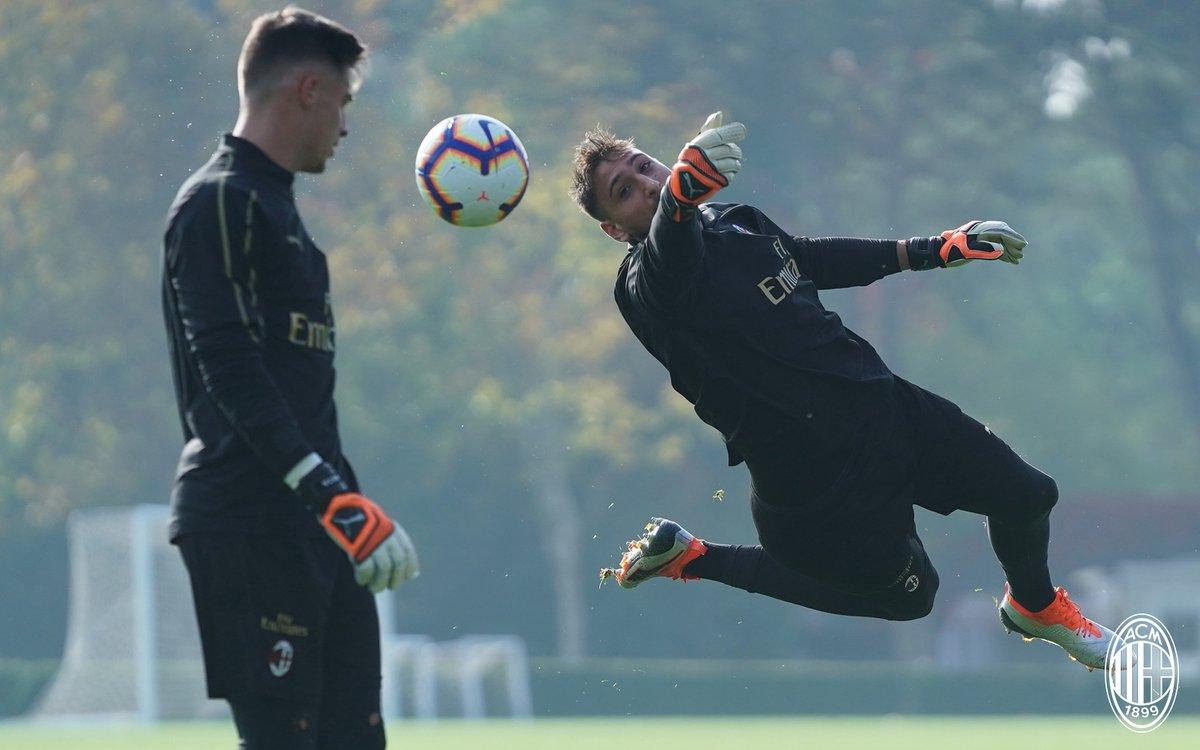 Inter - Milan, è anche Handanovic contro Donnarumma: l'esperienza contro la giovinezza