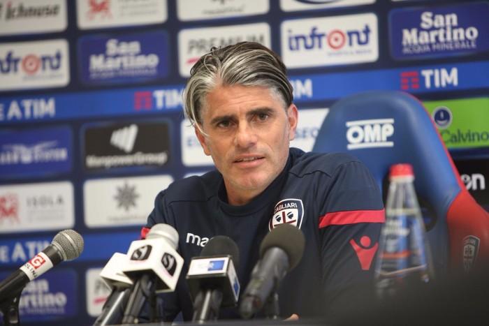 L'Inter osserva Barella, il Cagliari chiede Pinamonti: sabato la sfida