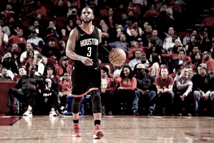 NBA - I Rockets si prendono anche il derby texano: Spurs al tappeto (124-109)