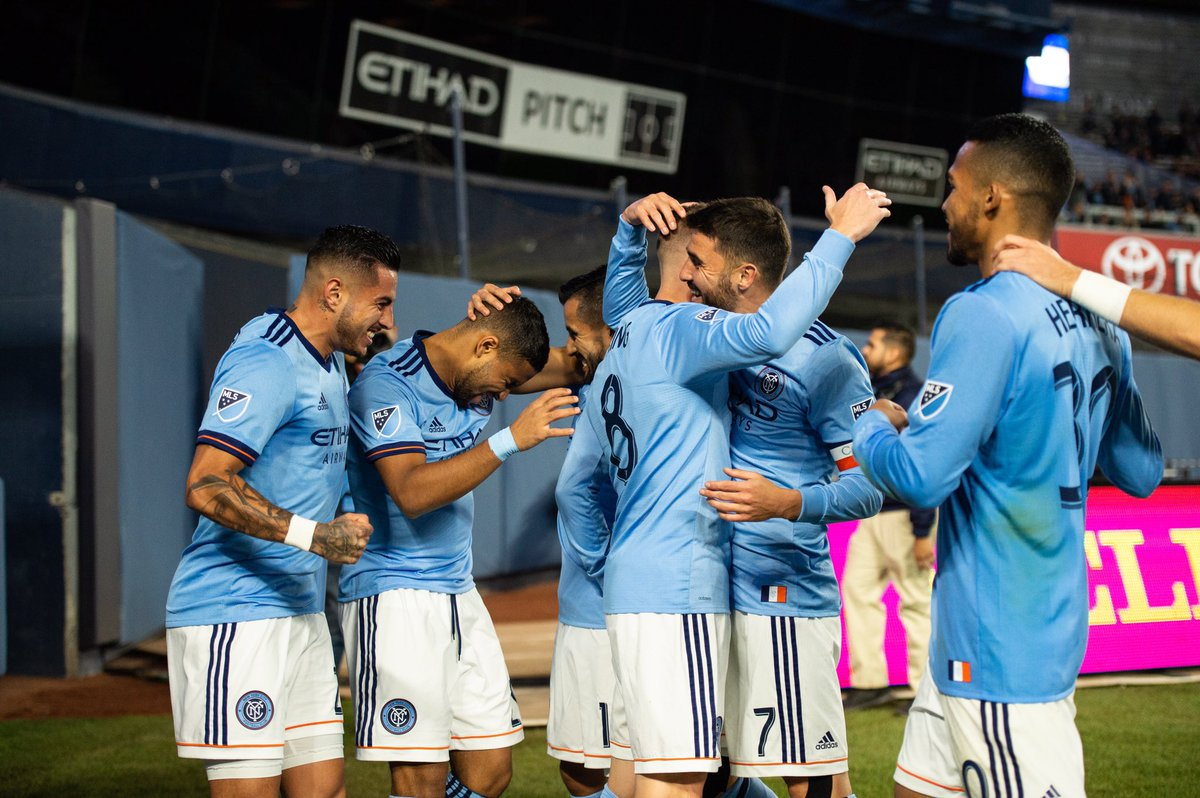 Audi 2018 MLS Cup Playoffs: Knockout Round Day 1 Review
