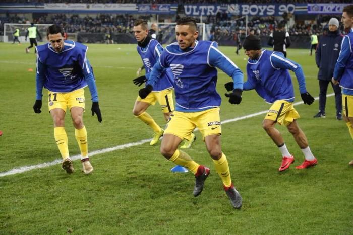 Ligue 1, poker del PSG al Rennes: doppietta di Neymar