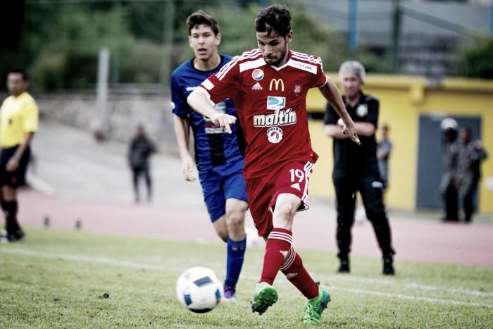 José Hernández será compañero de Josef Martínez en el Atlanta United